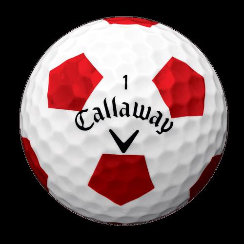 balls 2016 chrome soft truvis 2