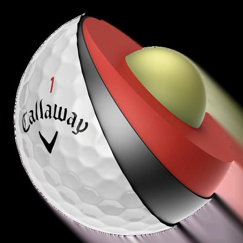 balls 2016 chrome soft 4