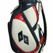 golftassen voorzien van logo of naam
