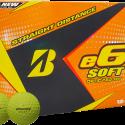 bridgestone e6 soft 2017 geel