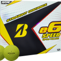 bridgestone e6 speed 2017 geel