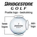 bridgestone logopositie