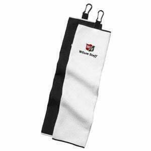 Wilson Staff Tri-fold Golf handdoek