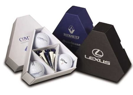 Triangle Gift Pack