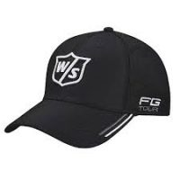 Wilson Staff FG Tour Cap