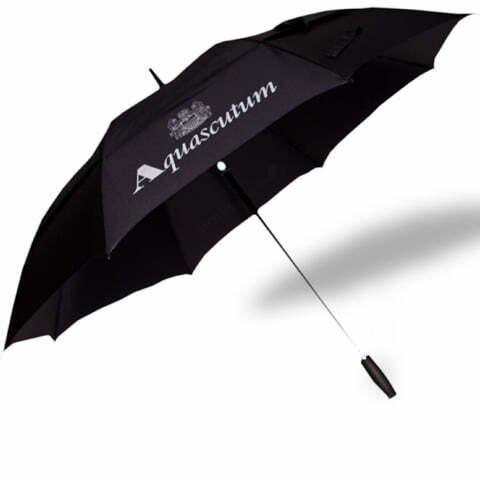 Ultieme golf paraplu