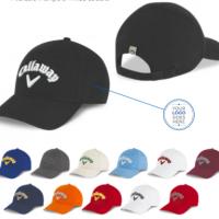 Callaway Heritage Twill cap