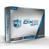 Wilson Staff Dx2 Soft Ladies