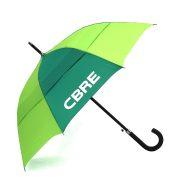 iBrolly storm bestendige wandel paraplu