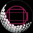 Vormen van logo weergave