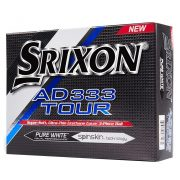Srixon AD333 Tour white