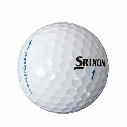 ad333 w ball