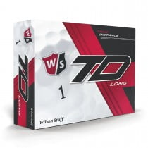 Wilson Staff True Distance Long