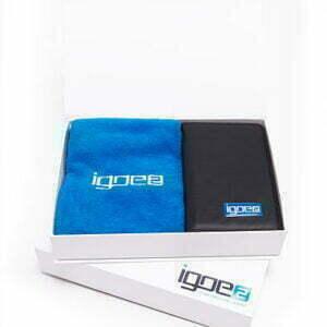 scorecard presentatie box
