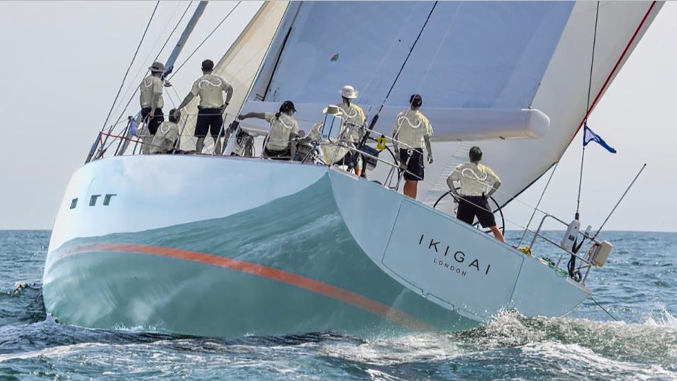 Ikigai Yacht 2